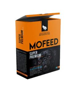 غذای خشک سگ، نژاد کوچک، سوپر پریمیوم، 4 کیلوگرمی، برند مفید