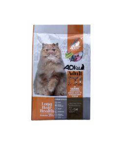 غذای خشک گربه پرشین، بالغ، سوپر پریمیوم، برند ادی کت